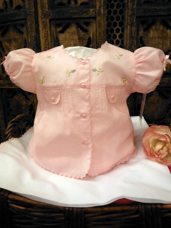 Will-039-beth-NWT-Newborn-Baby-Girl-Boy-Diaper-Set-Outfit-Take-Me-Home-Twins